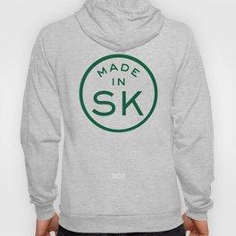 Made in Saskatchewan - SK Hoody