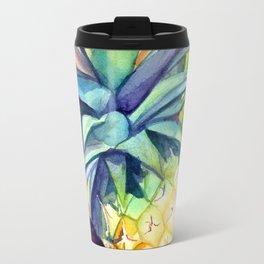 Kauai Pineapple 4 Travel Mug