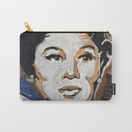 Our Lady of Size 8 1/2 Carry-All Pouch