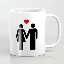 You Had Me. Coffee Mug