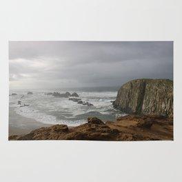 Oregon Coast #3 Rug