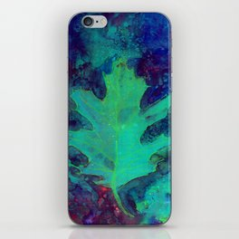 Lasting Impression iPhone Skin