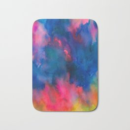Antigravity Bath Mat