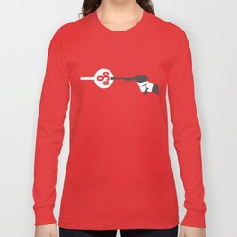 Twee Long Sleeve T-shirt
