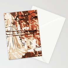 Abschied Stationery Cards