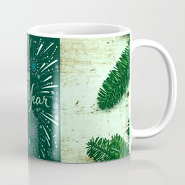 new year Coffee Mug