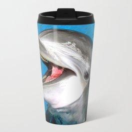 Beau(tiful) Travel Mug