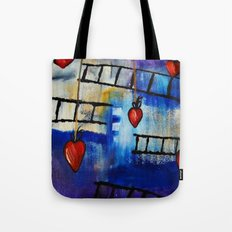 Berry Please Tote Bag