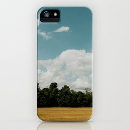 Midwest iPhone Case