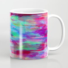 Moving Sunsets Coffee Mug