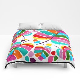 TECHNICOLOR MONSTERA Comforters