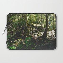 Oregon Forest Laptop Sleeve