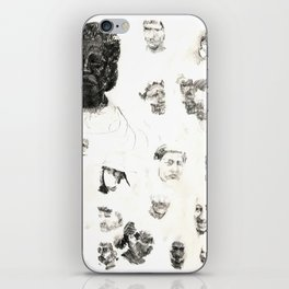 The class of '97 iPhone Skin