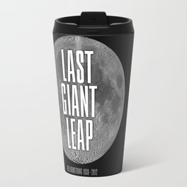 Last Giant Leap Travel Mug