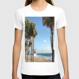 Lifeguard Stand T-shirt