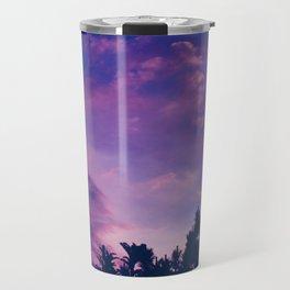 Fantasy Sky Travel Mug