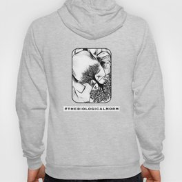 Breastfeeding - the biological norm Hoody