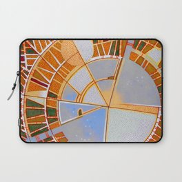 The cities of the moon Laptop Sleeve