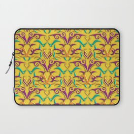 Tribal Pattern 1 Laptop Sleeve