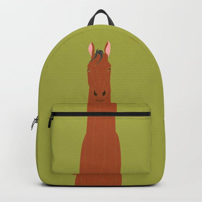 Horse Rucksack