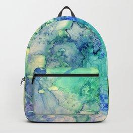 As above so below II Backpack