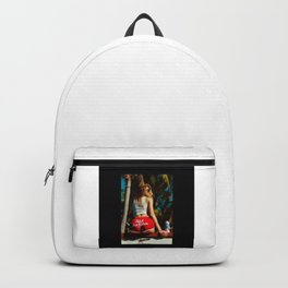 bad girl Backpack