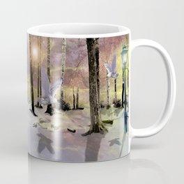 A story book Christmas Coffee Mug