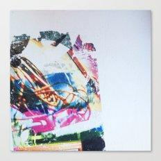 CORDS Canvas Print