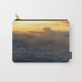 Cloud Mountains • V02 Carry-All Pouch