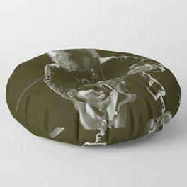 Brett Floor Pillow