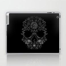 S.K.U.L.L. Laptop & iPad Skin