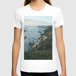 Point Arena Lighthouse T-shirt