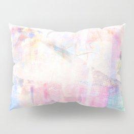 Summer Pastel Pillow Sham