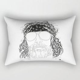 Donavon Frankenreiter Rectangular Pillow