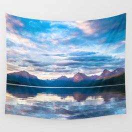 Water's Edge Wall Tapestry
