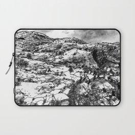 Desert_rocks Laptop Sleeve