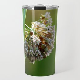 Out of the Green, in Bloom Travel Mug