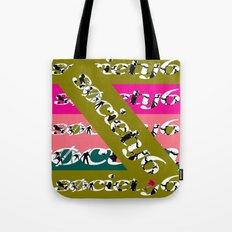 Sick Click Tote Bag