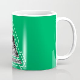 Art Snake Coffee Mug