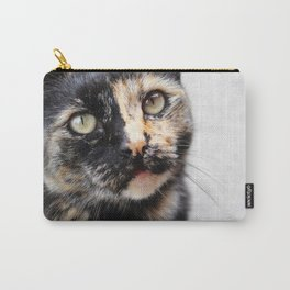 tortie-lini Carry-All Pouch