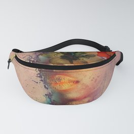 Distant Spring Dreams Fanny Pack