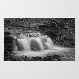 Blaen Bran, Cwmbran, South Wales, UK - 11 Rug