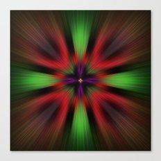 Inner Light Canvas Print