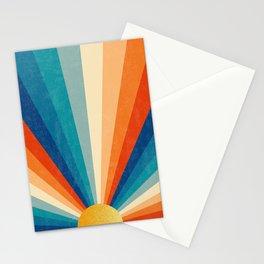 Sunrise #10 Stationery Cards