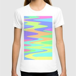 wiggle. T-shirt