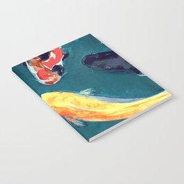 Water Ballet Notebook