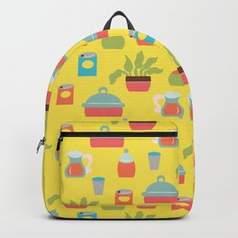 Bright Kitchen Backpack