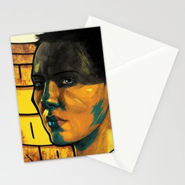 The Mighty Imperator Stationery Cards