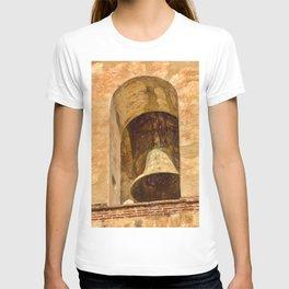 Church Bell Oaxaca, Mexico T-shirt
