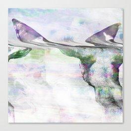 Drowsy Canvas Print